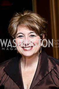 Linda Levy Grossman. Photo by Tony Powell. theatreWashington Star Gala & Benefit Auction. Four Seasons. October 26, 2012