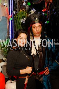 Naida Azizova,Alex Feschenko,October 5,2012,Theatres Des Vampires,Kyle Samperton