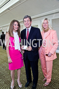 McLaughlin Brunch. Photo by Tony Powell. Hay Adams. April 29, 2012