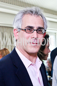 David Corn. McLaughlin Brunch. Photo by Tony Powell. Hay Adams. April 29, 2012