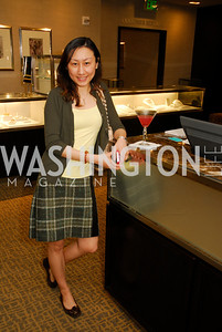 Vivi Zhang, March 22,2012,Tiffany and Co. Rubedo Reception,Kyle Samperton