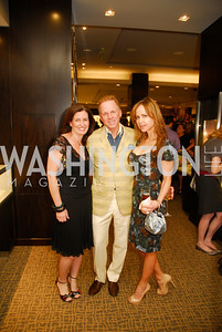 Diane Brown, Tim Greenan,Jocelyn Greenan,March 22,2012,Tiffany and Co. Rubedo Reception,Kyle Samperton
