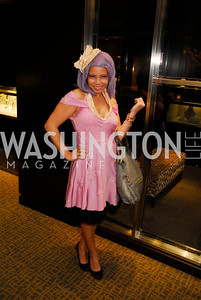 Victoria White,March 22,2012,Tiffany and Co. Rubedo Reception,Kyle Samperton