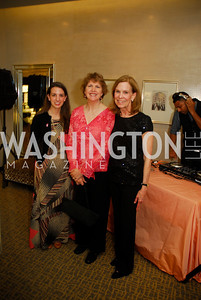 Galen Griffin,Susan Norton,,Beth Eirich,March 22,2012,Tiffany and Co. Rubedo Reception,Kyle Samperton