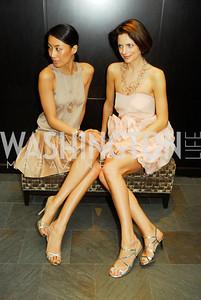 Tiffany and Co. Rubedo Reception,March 22,2012,Kyle Samperton