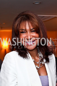 Ann Walker Marchant. Tiger Woods Luncheon. Photo by Tony Powell. Cafe Milano. May 21, 2012