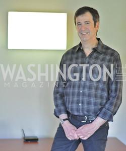 Robert Shapiro Transformer : Collector's View at the home of Robert Shapiro.  Sunday, May 20, 2012.  Photo by Ben Droz