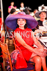Aniko Gaal Schott. Trust for the National Mall 5th Anniversary Benefit Luncheon. Photo by Tony Powell. May 3, 2012