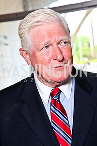 Rep. Jim Moran. Trust for the National Mall 5th Anniversary Benefit Luncheon. Photo by Tony Powell. May 3, 2012