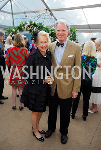 Jeannie Rutherfoord,Tom Rutherfoord,May 23,2012,Tudor  Place  Garden Party,Kyle Samperton