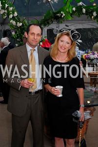 Richard Riddell,Colman Riddell,May 23,2012,Tudor  Place Garden Party,Kyle Samperton