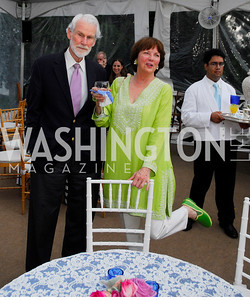Robin Hill,Marcia Carter,,May 23,2012,Tudor  Place Garden Party,Kyle Samperton