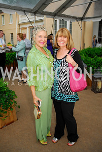 Abigail Greenway,Ginny Grenham,May 23,2012,Tudor  PlaceGarden Party,Kyle Samperton