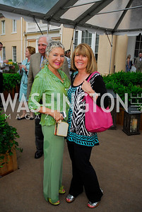 Abigail Greenway,Ginny Grenham,May 23,2012,Tudor  Place Garden Party,Kyle Samperton