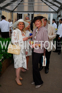 Barbara Hawthorn,Lola Reinsch,May 23,2012,Tudor  Place Garden Party,Kyle Samperton