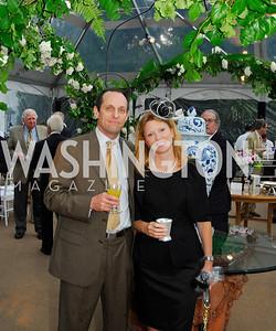 Richard Riddell,  Colman RiddellMay 23,2012,Tudor  Place Garden Party,Kyle Samperton