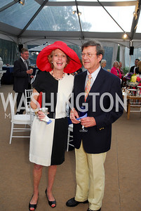 Christina Griffin,George Griffin,May 23,2012,Tudor  Place Garden Party,Kyle Samperton
