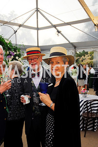 Braxton Moncure,,Debbie Moncure,May 23,2012,Tudor  Place Garden Party,Kyle Samperton