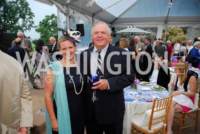 Sassy Jacobs,. Chris Stiefel,May 23,2012,Tudor  Place Garden Party,Kyle Samperton