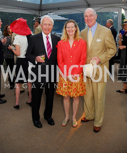Mandy Ourisman,Celia Martin,Jim Martin,May 23,2012,Tudor  Place Garden Party,Kyle Samperton