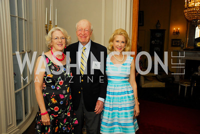Ann Kiplinger,Austin Kiplinger,Marcia Mayo,May 23,2012,Tudor  Place Garden Party,Kyle Samperton