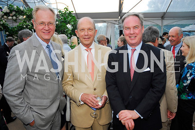 Dana Westring,John Irelan,Trevor Potter,May 23,2012,Tudor  Place Garden Party,Kyle Samperton