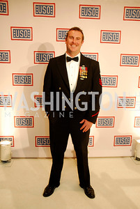 Josh Christy,November 2,2012,USO Gala,Kyle Samperton