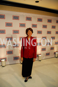 Janet Novak Cook,November 2,2012,USO Gala,Kyle Samperton