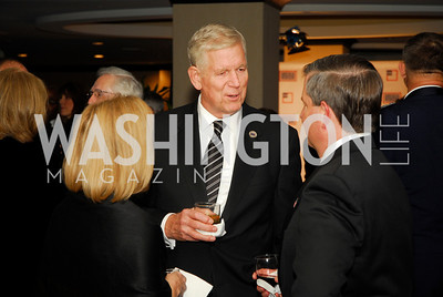 Richard Myers,November 2,2012,USO Gala,Kyle Samperton