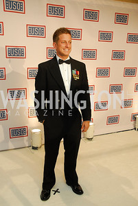 Josh  McCandless,November 2,2012,USO Gala,Kyle Samperton