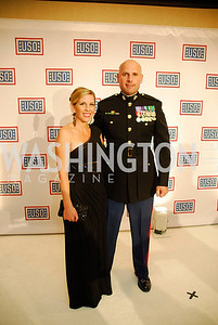 Jenny Cohen,Ryan CohenNovember 2,2012,USO Gala,Kyle Samperton
