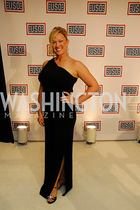 Jennifer Behm,November 2,2012,USO Gala,Kyle Samperton