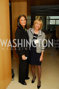 Meryl Comer,Lynda Webster,May 17,2012,Us Against Alzheimers' No Gala Gala,Kyle  Samperton