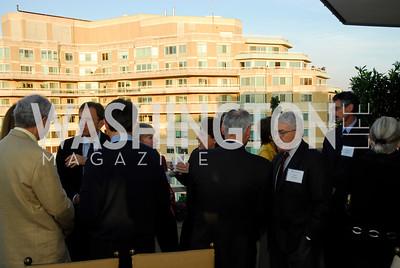 Us Against Alzheimers' No Gala Gala,May 17,2012,Kyle Samperton