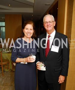 Carol Wilner,Ken Cole,May 17,2012,Us Against Alzheimers' No Gala Gala,Kyle Samperton