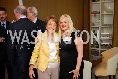 Judy Zickler,Trish Vradenburg,May 17,2012,Us Against Alzheimers' No Gala Gala,Kyle Samperton