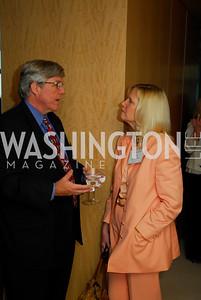 John Dwyer,Susan Blumenthal,May 17,2012,Us Against Alzheimers' No Gala Gala,Kyle Samperton