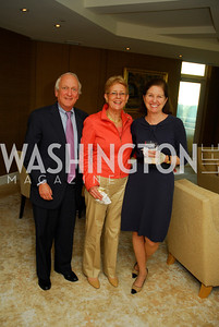 John Wilner,Nancy Zirkin, Carol Wilner,May 17,2012,Us Against Alzheimers' No Gala Gala,Kyle Samperton