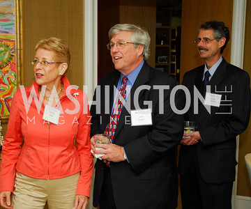 Nancy Zirkin,John Dwyer,Howard Federoff,,May 17,2012,Us Against Alzheimers' No Gala Gala,Kyle Samperton
