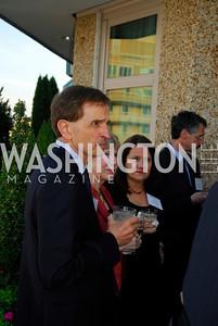 Joe Pepich,Carol Goldberg,Cathy Sulzberger,Howard Federoff,May 17,2012,Us Against Alzheimers' No Gala Gala,Kyle Samperton