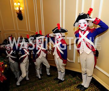 Washington Ballet Nutcracker Tea 2012,December 9,2012,Kyle Samperton