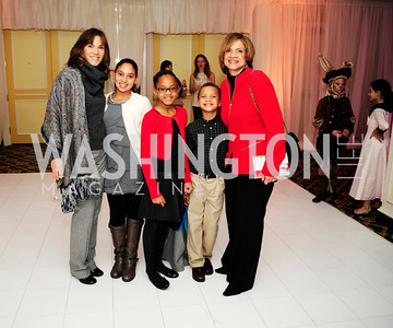 Hillary Baltimore,Susan Pulliman,December 9,2012,Washington Ballet Nutcracker Tea,Kyle Samperton