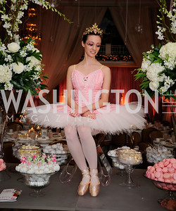 Washington Ballet Nutcracker Tea 2012,December 9,2012,Kyle Samperton