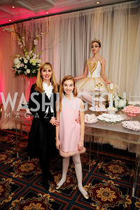 Jacqueline Yevoli,December 9,2012,Washington Ballet Nutcracker Tea,Kyle Samperton