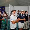 Washington Kastles Charity Kick Off :