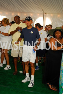 Anthony Williams,  July 17,2012,Washington Kastles Charity Kick Off,Kyle Samperton