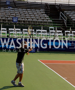 Winston Lord,July 17,2012,Washington Kastles Charity Kick Off,Kyle Samperton