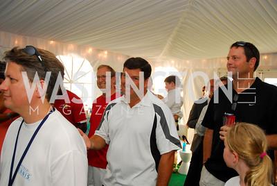 Bret Baier,July 17,2012,Washington Kastles Charity Kick Off,Kyle Samperton