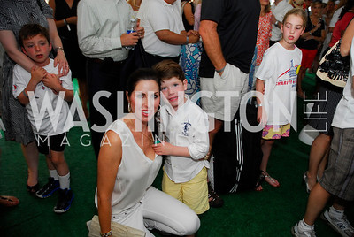Amy Baier,July 17,2012,Washington Kastles Charity Kick Off,Kyle Samperton