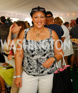 Barbara Caruth,July 17,2012,Washington Kastles Charity Kick Off,Kyle Samperton